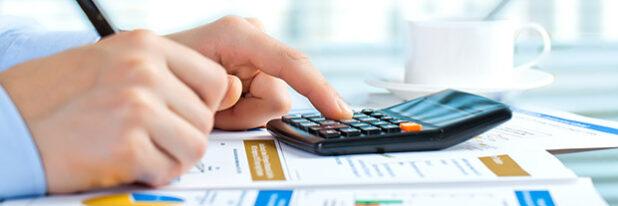 Finanzplanung Bild