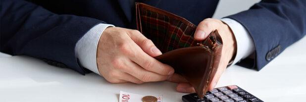 Mietschulden Titelbild
