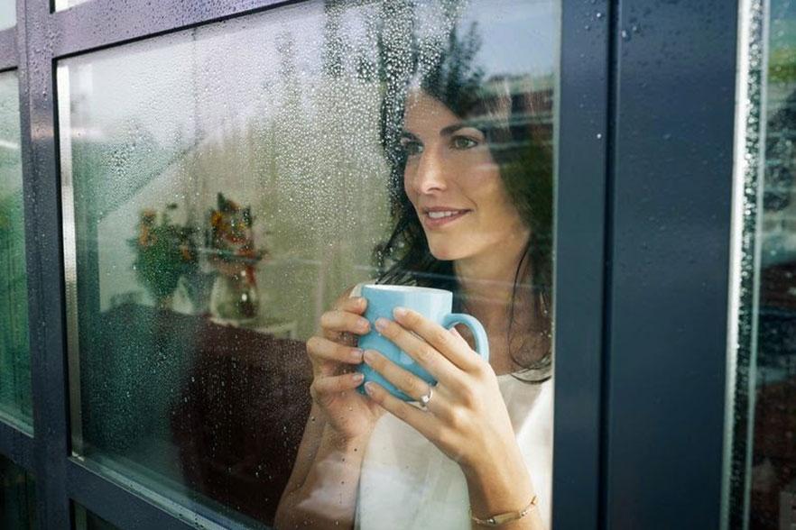 Sparen Sie Energie mit neuen Fenstern!