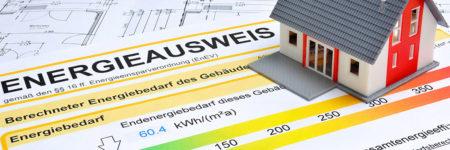 Energieausweis verschärft - Titelbild